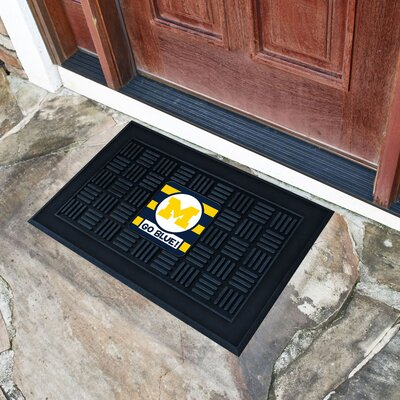 NCAA Michigan Southern Doormat