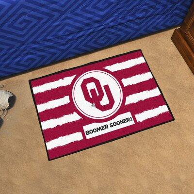 NCAA Oklahoma Southern Utility Mat
