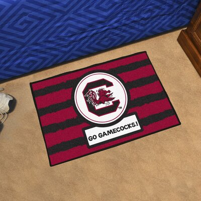 NCAA South Carolina Southern Utility Mat