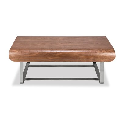 Schweinzger Coffee Table with Storage