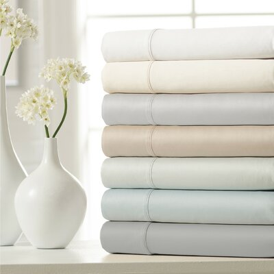 Etter Premium 700 Thread Count 100% Cotton Sheet Set