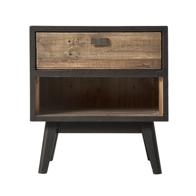 Riche 1 Drawer Nightstand