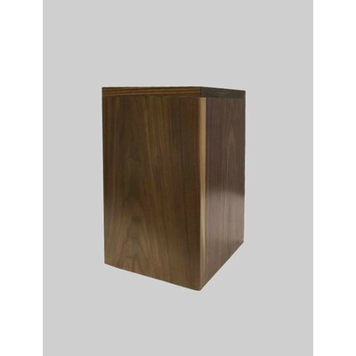 Schroeder Stump End Table