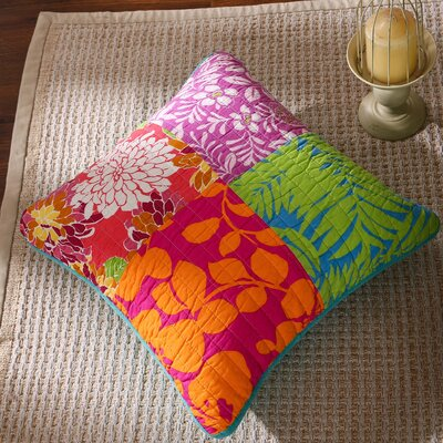 Pembrooke Cotton Pillow Cover