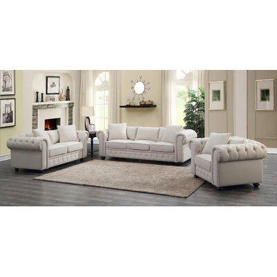 Metzger Configurable Living Room Set