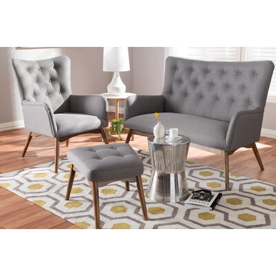 Centreville 3 Piece Living Room Set