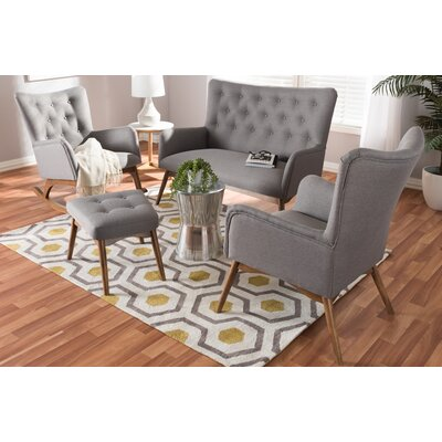 Centreville 4 Piece Living Room Set