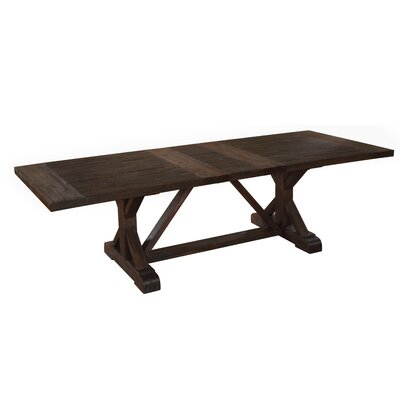 Stalvey Extendable Dining Table