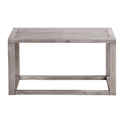 Howze Wood Coffee Table