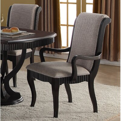 Falnaglass Upholstered Dining Chair (Set of 2)