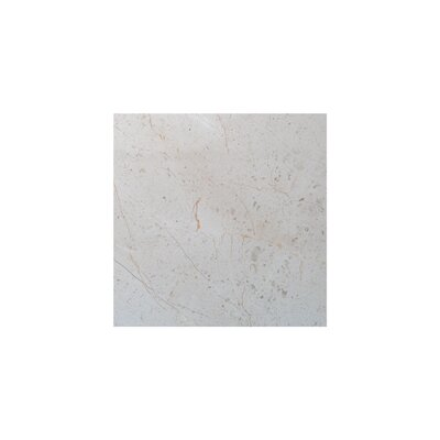 Crema Nova 3 x 6 Marble Subway Tile in Beige