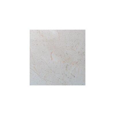 Crema Nova 12 x 24 Marble Field Tile in Beige