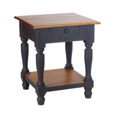 Goudeau End Table