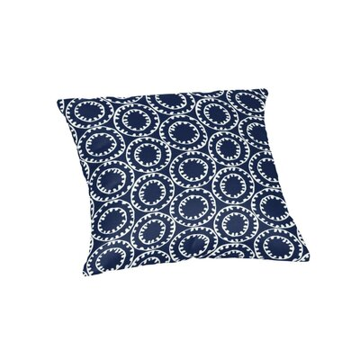 Ehmann Outdoor Throw Pillow Size: 20 x 20