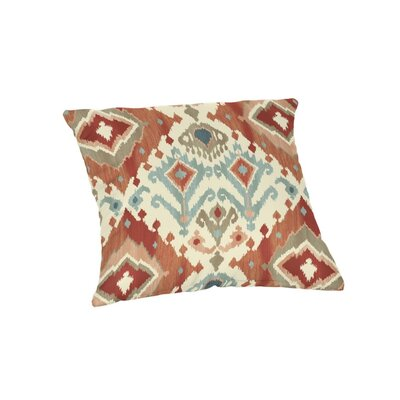 Westover Outdoor Throw Pillow Size: 20 x 20