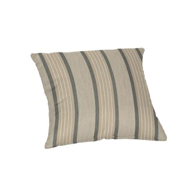 Hogans Sunbrella Outdoor Throw Pillow