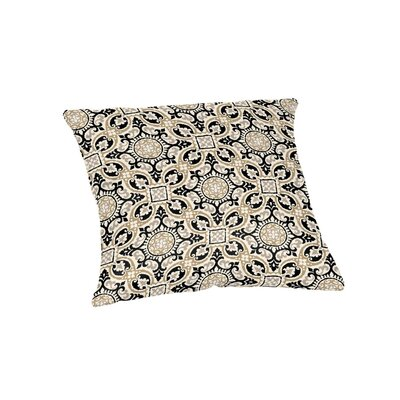 Rivera Outdoor Throw Pillow Size: 18 x 18