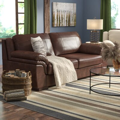 Braeden Sofa Upholstery: Canyon