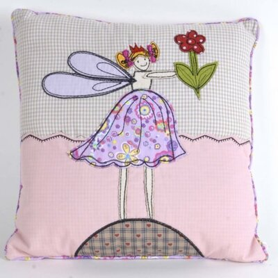 Holgate Fairies Throw Pillow