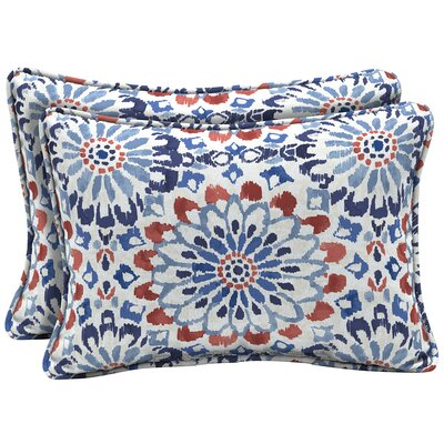 Dorrington Outdoor Lumbar Pillow