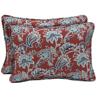 Dorrell Outdoor Lumbar Pillow