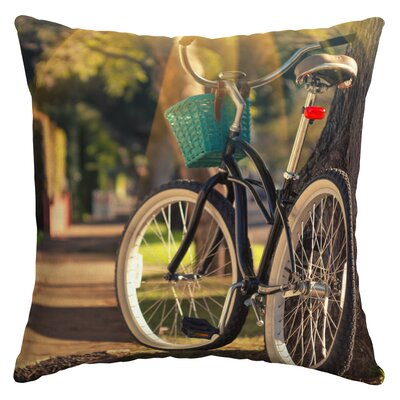 Eshelman Outdoor Throw Pillow