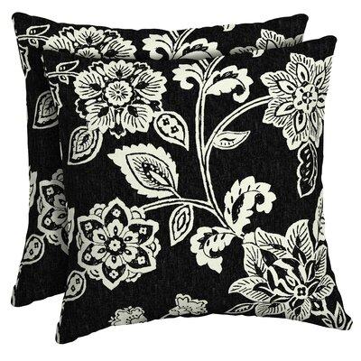 Dorrance Outdoor Throw Pillow