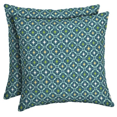 Espey Outdoor Throw Pillow
