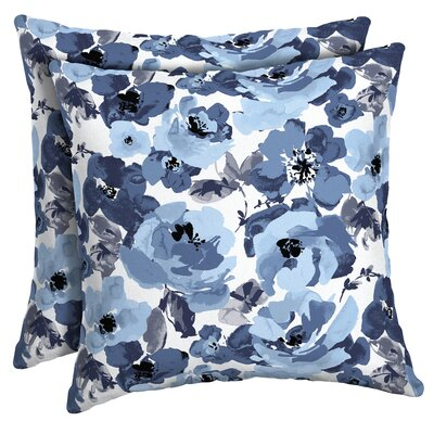 Esparza Outdoor Throw Pillow