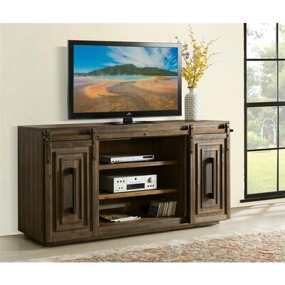 Rincon Sliding Door 72 TV Stand