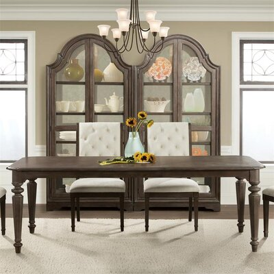 Lares Drop Leaf Dining Table