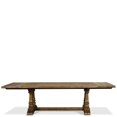Woosley Drop Leaf Dining Table