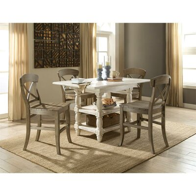 Wooten Pub Table Set