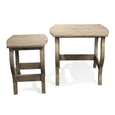 Allred 2 Piece Nesting Tables