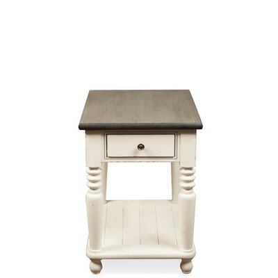 Juniper Rectangle End Table