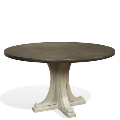 Allred Ped Dining Table Base