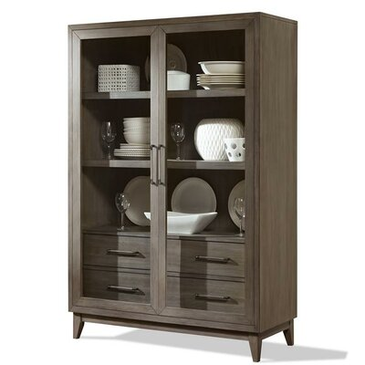 Workman China Cabinet