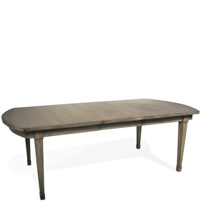 Workman Dining Table