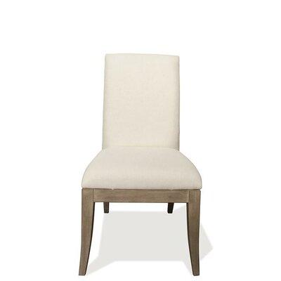 Almazan Upholstered Dining Chair (Set of 2)