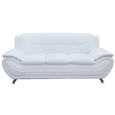 Segura Sofa Upholstery : Cream White