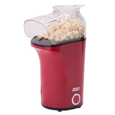 Fresh Pop Popcorn Maker DAPP150GBRD04
