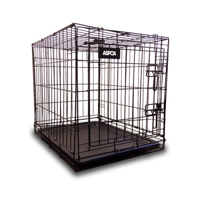 Travel Pet Crate Size: Small