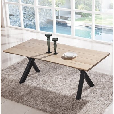 Greaney Live Edge Dining Table