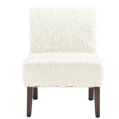 Manriquez Slipper Chair