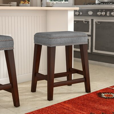 Bloomer 24.5 Bar Stool