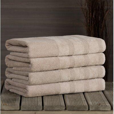Cressex Bath Towel Color: Beige