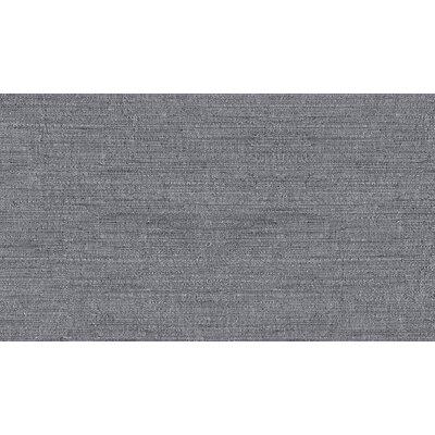 Denim 12 x 24 Porcelain Field Tile in Dark Gray