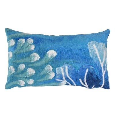 Tantallon Reef Indoor/Outdoor Lumbar Pillow