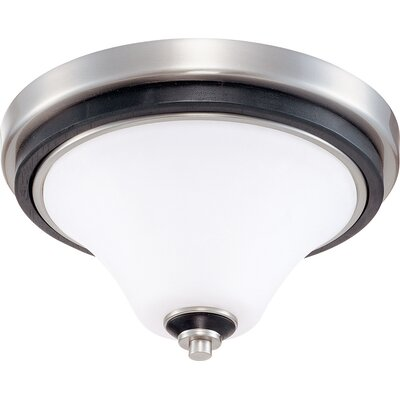 Helle 1-Light Flush Mount