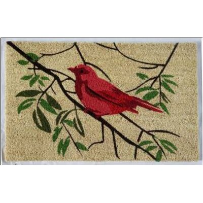 Huddleston Bird Doormat